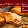 A GUIDE TO WHOLE GRAINS – ENGLISH